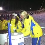 Spiel & Spass im Schnee